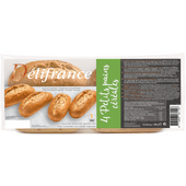 Délifrance Petit pain meergranen, 4 stuks