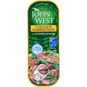 John West Gerookte makreelfilets