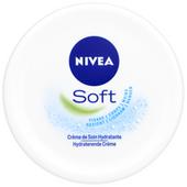 Nivea Hydraterende crème soft