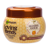 Loving Blends Haarmasker honinggoud