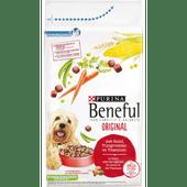 Beneful Hondenvoer rund-tuingroente-vitamine