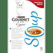 Gourmet Kattensoep tonijn