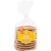 1 de Beste Stroopwafel honing