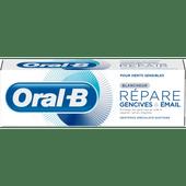 Oral-B Tandpasta repair zachte whitening