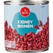 1 de Beste Rode kidneybonen naturel