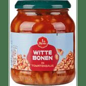 1 de Beste Witte bonen in tomatensaus