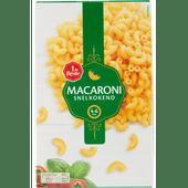 1 de Beste Macaroni
