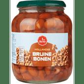 1 de Beste Bruine bonen Hollands