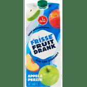 1 de Beste Frisse fruitdrank appel perzik