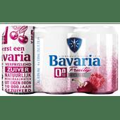 Bavaria Fruity rose framboos-kersen 0.0%