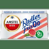 Amstel Radler 0.0% grapefruit
