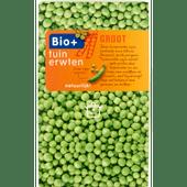 Bio+ Erwten zeer fijn
