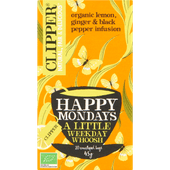 Clipper Happy mondays