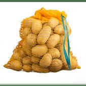 Hollandse kruimige aardappelen