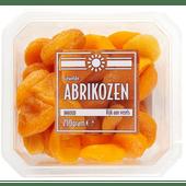 Abrikozen zonder pit ready to eat