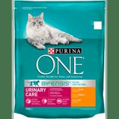 Purina One Kattenvoer urinary care kip & tarwe