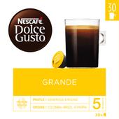 Nescafé Dolce gusto cups grande