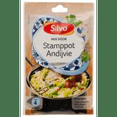 Silvo Mix voor stamppot andijvie