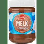 1 de Beste Chocoladepasta melk