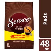 Senseo Extra Strong Koffiepads Voordeelpak