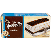 Ola Mini viennetta vanille