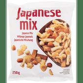 Menken Japanse mix
