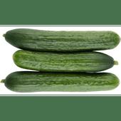 Ons Thuismerk Komkommer midi