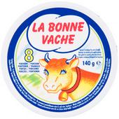 La Bonne Vache Kaaspuntjes naturel