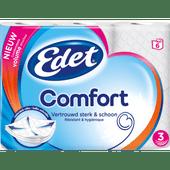 Edet Toiletpapier family comfort 3-laags