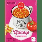 1 de Beste Mok-soep chinese tomaat 3 stuks
