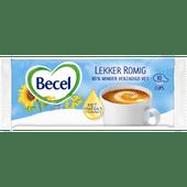 Becel Koffiemelkcups