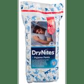 Huggies Luiers dry nites boy 8-15 jaar