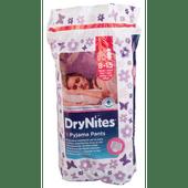 Huggies Luiers dry nites girl 8-15 jaar