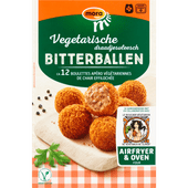 Mora Oven bitterballen vegetarisch
