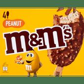 M&M's Peanut ice stick 4 pack