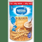 Nestlé Ontbijtpapje 12+maanden 8 granen