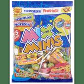 Fruittella Minimix