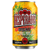 Desperados Bier gekoeld