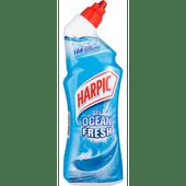 Harpic Toiletreiniger active fresh aqua marine