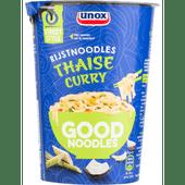 Unox Noodles Thaise curry