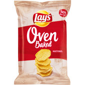 Lay's Oven chips naturel