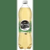 Royal Club Ginger ale light