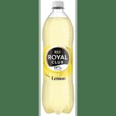 Royal Club Bitter lemon light