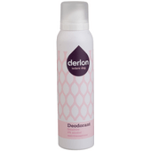 Derlon Deodorant spray sensitive