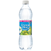 Crystal Clear Clear appel peer