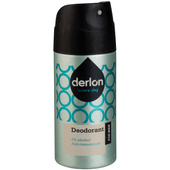 Derlon Deodorant spray men