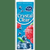 Crystal Clear Framboos-bosbes