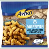 Aviko Airfryer aardappel kroketjes