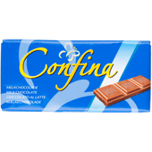 Confina Chocoladereep melk