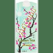 Arizona Green ice tea honey